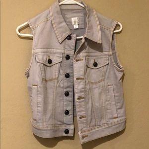 Lauren Conrad stylish vest LAST PRICE DROP :)